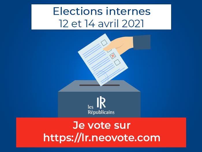 Je vote sur https://lr.neovote.com/